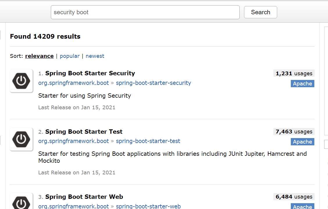 SpringBoot + Security学习笔记
