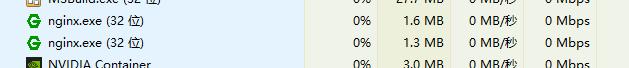 手把手教你AspNetCore WebApi:Nginx(负载均衡)