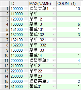 20210429解决lombok插件存在,但是运行报不存在异&启动服务其实显示log日志写入地址找不到&Orcale树形结构查找