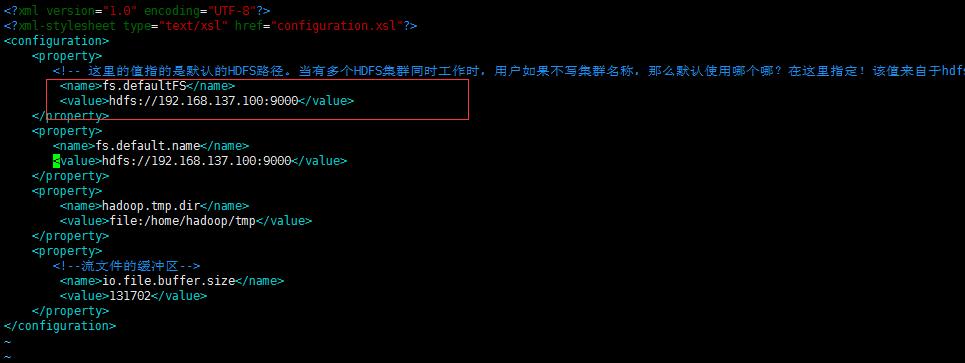 hadoop学习笔记(五):java api 操作hdfs