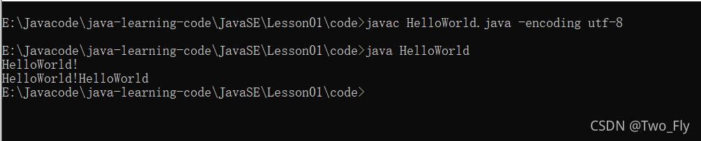 初始JavaSE