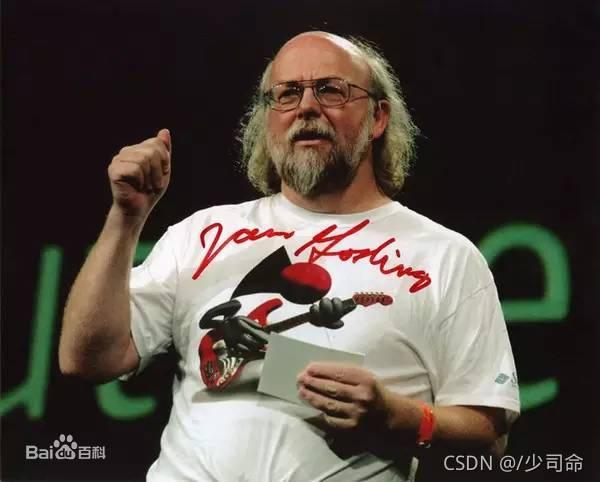01 JavaSE—初识Java与开发环境的安装