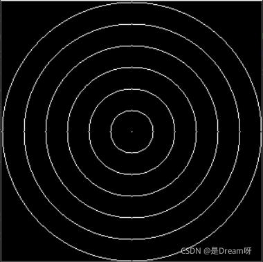 Python OpenCV实战画图——这次一定能行!爆肝万字,建议点赞收藏~❤️❤️❤️