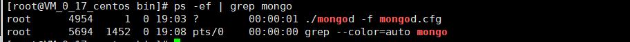 linux 上部署  YApi  可视化接口管理平台