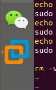 解决:ubuntu18系统安装微信、QQ及WIN7虚拟机