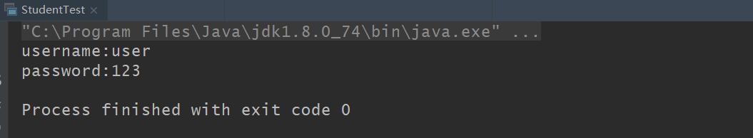 简单理解Java的构造器(构造方法)(笔记)