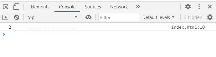 【熬夜猛肝万字博文】学妹问我怎么入门 Javascript,百般盘问下我终于决定贡献出自己的 JavaScript入门笔记(四)