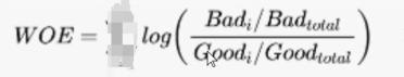 离散变量编码