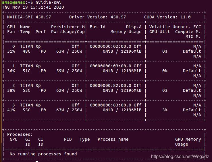 Ubuntu16.04 LTS 安装NVIDIA驱动的辛酸史!