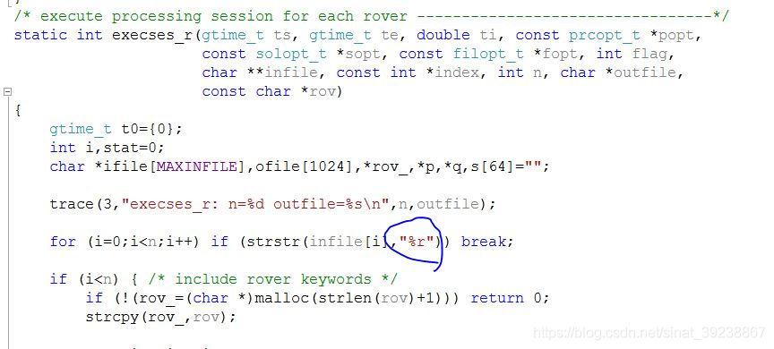 使用关键词替换(Keyword Replacement)进行RTKLIB RTKPOST批处理