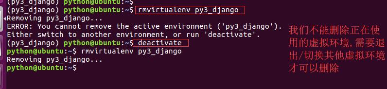 Python 框架——Django入门到精通教程