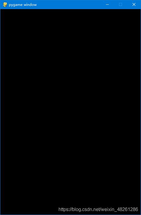 八、Python基础(综合演练:飞机大战)