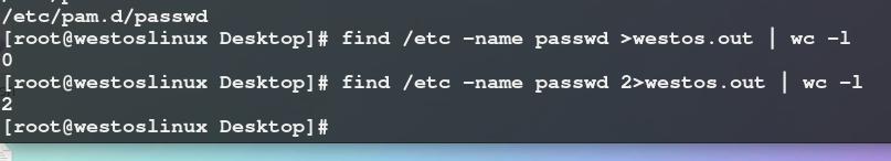 Linux的指令1 基本指令