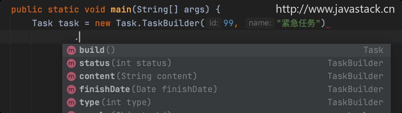 同事写了一个疯狂的类构造器,我要疯了,Builder 模式都不会么?!!