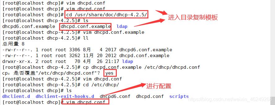 Linux网络------DHCP原理与配置超详细的