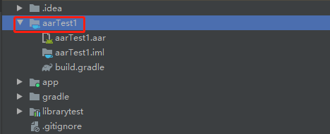 "Android Studio 知识储备 之  ☀️   轻松搞定  ""jar和aar""  两兄弟 的导入与导出"