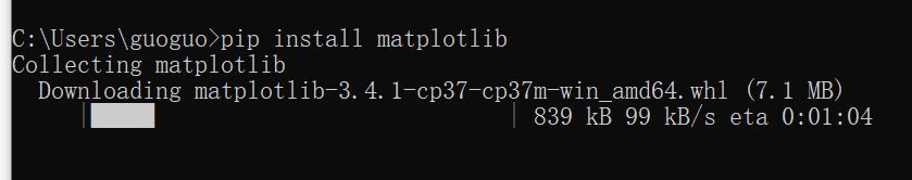 python可视化图表生成(二)