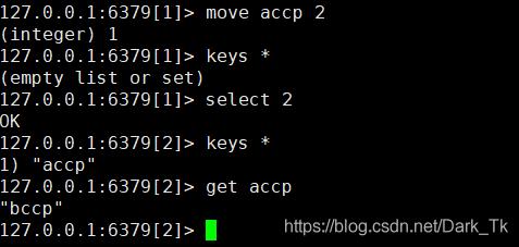 linux 非关系型数据库-Redis | 简介 | 安装 | 命令参数 | 超详细