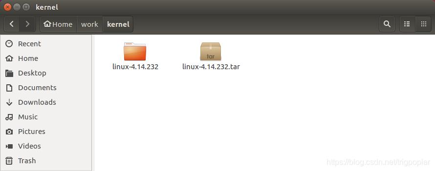 基于iTOP-4412开发板(精英版)的linux 4.14.2内核移植