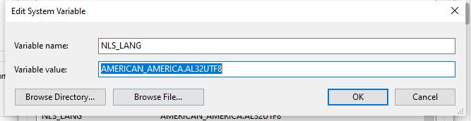 PL/SQL+Oracle Client客户端连接远程Oracle数据库