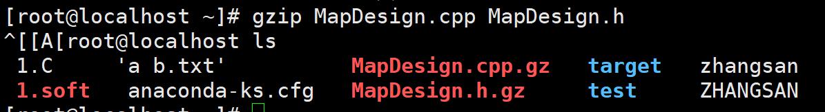 Linux常用命令(帮助命令、用户管理命令和压缩解压命令)