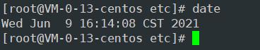 linux服务器项目部署