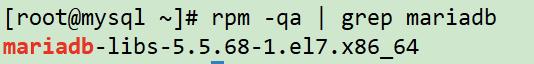 手把手教你Linux安装Mysql(细致入微)
