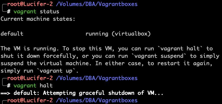 实战篇:一行命令安装Linux系统,超详细的 Vagrant 上手指南