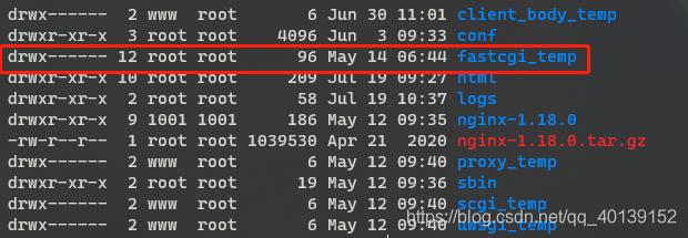 """PHP文件下载,下载失败,Nginx open() nginx/fastcgi_temp/2/10/0000000102"""" failed (13: Permission denied)"""