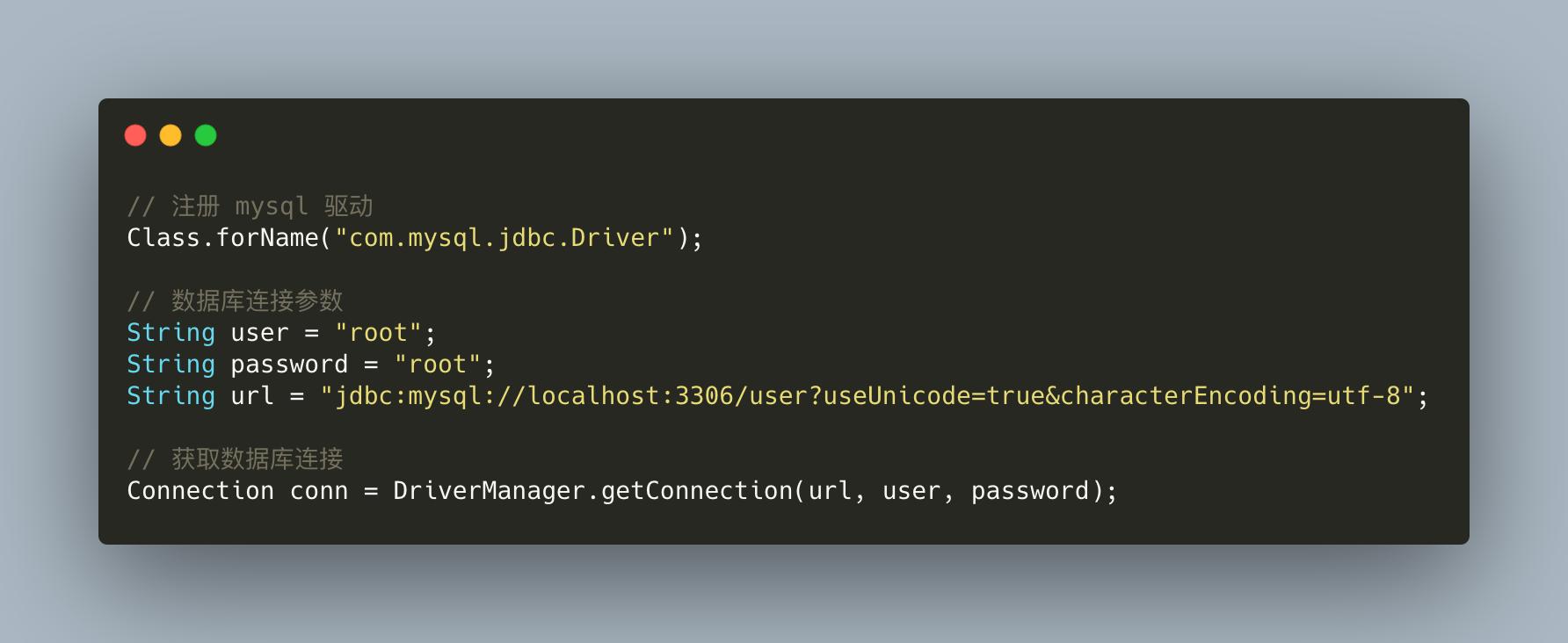 DataSource接口,一个被大多数程序员忽略的接口