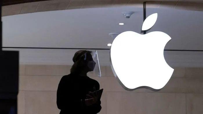 """历史性时刻:""""苹果税""""的时代结束了"""
