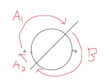 WPF-3D圆柱体透视