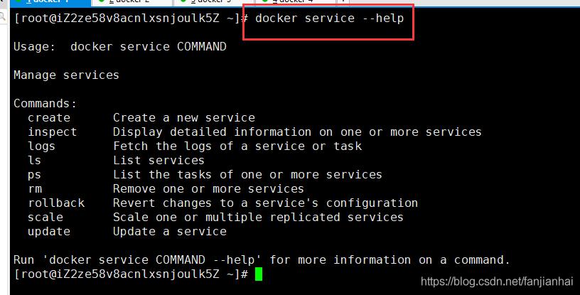 Docker入门到精通
