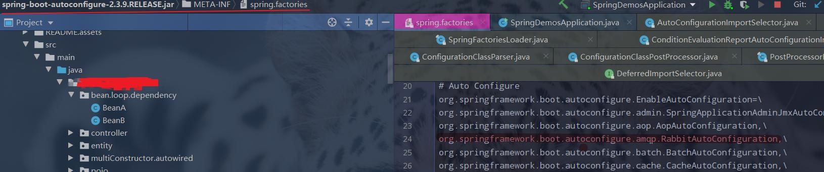 SpringBoot启动原理(基于2.3.9.RELEASE版本)