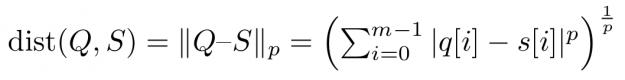 光速对齐时间序列
