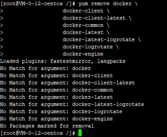 【Docker】2. Docker的架构介绍、安装与卸载 (CentOS 7)