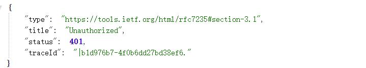.net core中的哪些过滤器之Authorization篇