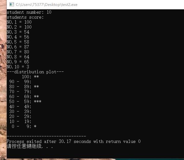 c语言中设置数组元素的个数