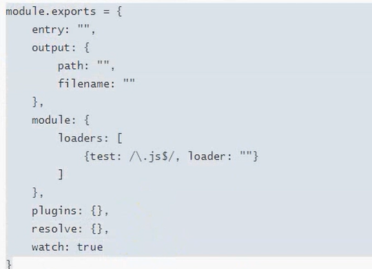 VUE 相关工具 vue-cli/webpack/vue-router