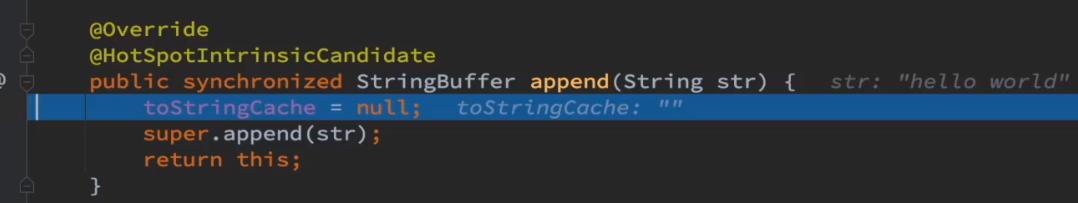 【Java】Debug断点调试常用技巧