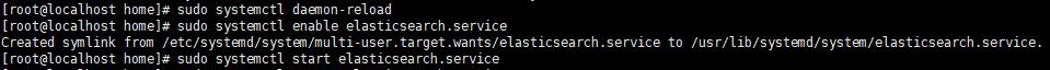 CentOS 7安装ElasticSearch 7.8 (rpm包安装)