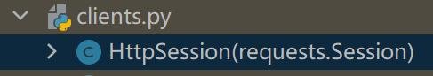 locustfile中的User类和HttpUser类