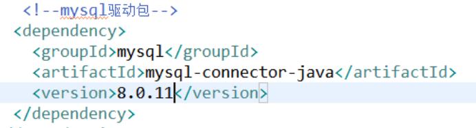 java.sql.SQLException: The server time zone value '???ú±ê×??±??' is unrecognized or represents more