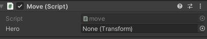 unity3D 游戏镜头跟随效果