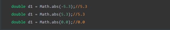 API的使用(3)Arrays 类,Math类,三大特性--继承