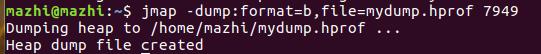 Java中的CPU占用高和内存占用高的问题排查