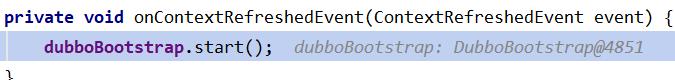 从Spring容器的角度理解Dubbo扩展点的加载