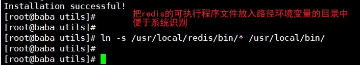NoSQL之redis配置与优化