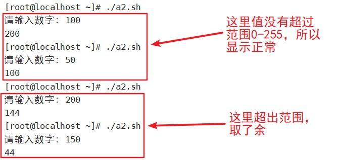 shell函数