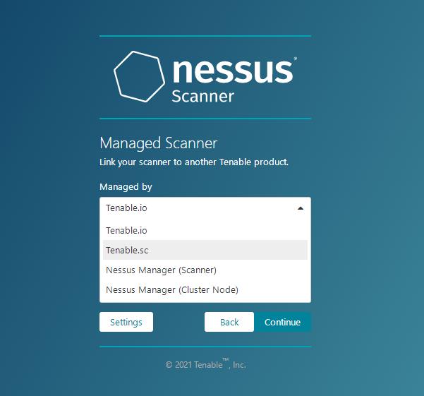 Windows操作系统上安装破解Nessus